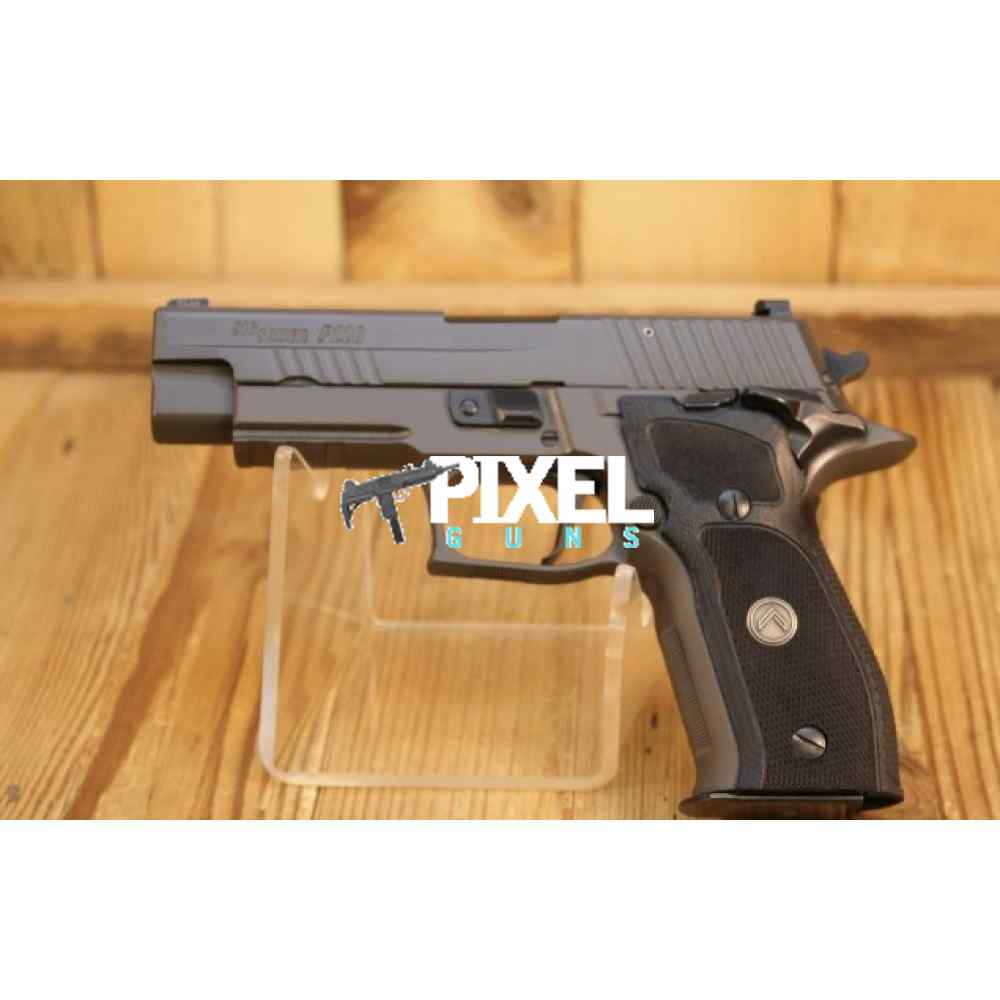 SIG SAUER P226 ELITE SINGLE ACTION SAO 9MM - NEW