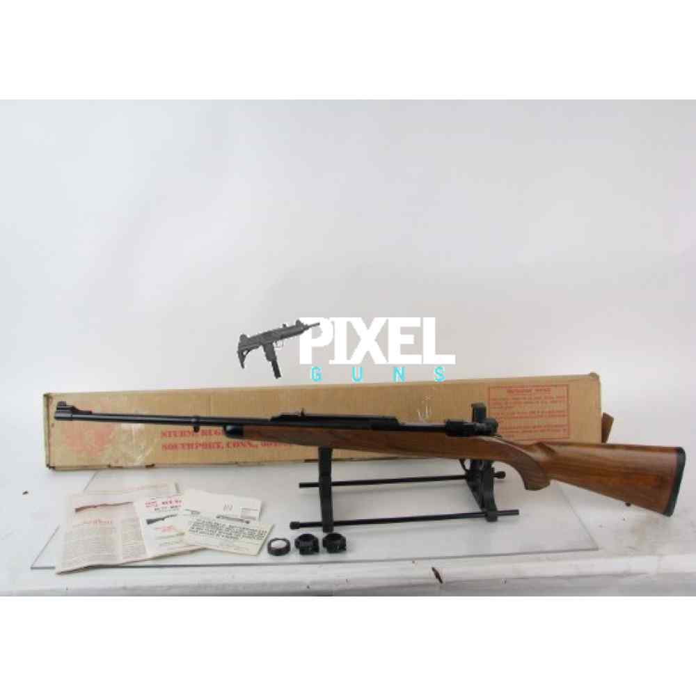 Ruger M77EXP MKII M77 Mark II RS EXPRESS 270 LNIB
